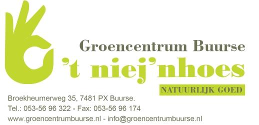 Groencentrum Buurse